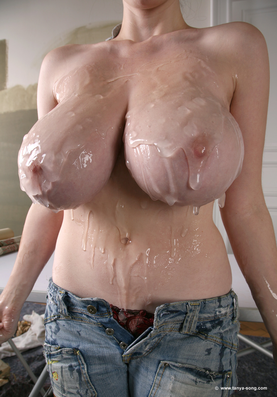 Jugs Nude