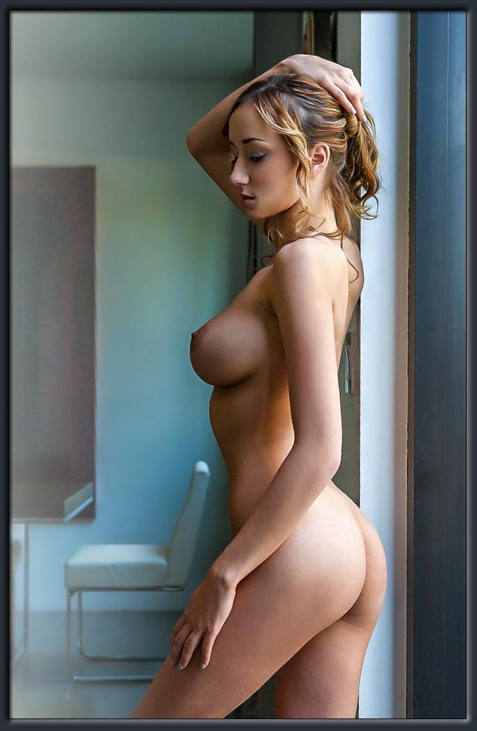 подборка фото красивых девушек голых