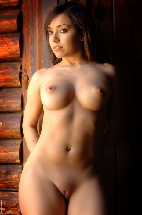 Шикарное голое тело фото