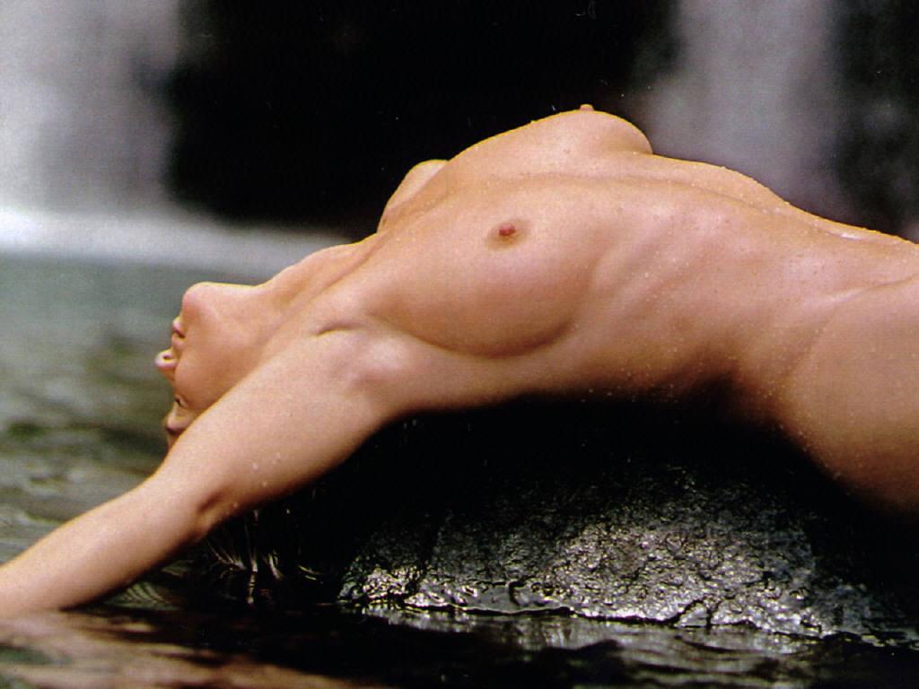 фото голая катарина витт