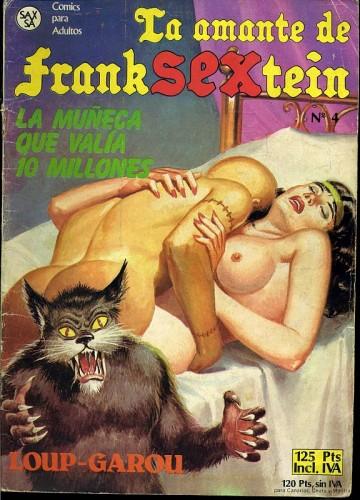 franksextein magazine