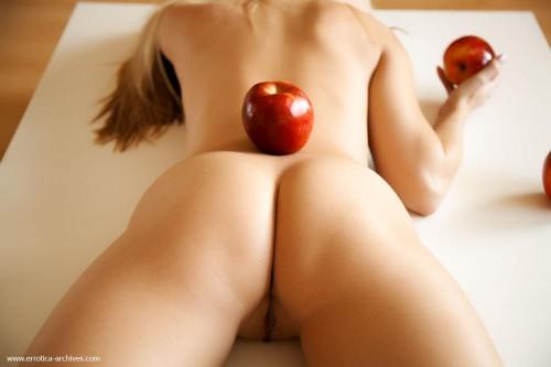 sexy apple
