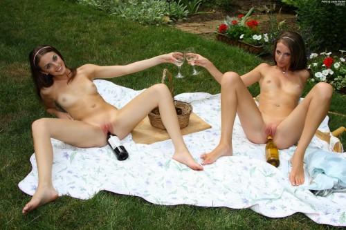 sexy wine holders