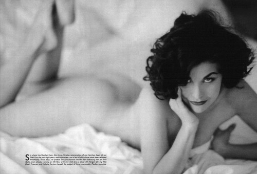 sherilyn fenn - sweet nude