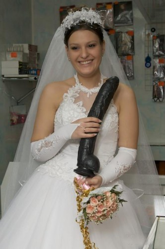 wedding dong
