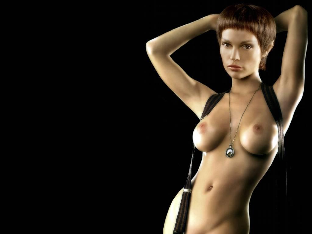 Jolene Blalock Nude